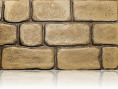 Country Cobble Sand Beige